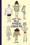 Cover-Bild zu Fiske, Anna: Alle haben einen Po