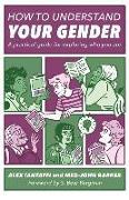 Cover-Bild zu Iantaffi, Alex: How to Understand Your Gender (eBook)