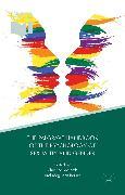Cover-Bild zu Barker, Meg-John (Hrsg.): The Palgrave Handbook of the Psychology of Sexuality and Gender (eBook)