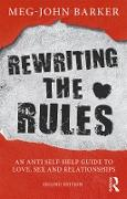 Cover-Bild zu Barker, Meg John: Rewriting the Rules (eBook)