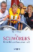 Cover-Bild zu Zollinger, Marc: Die Schwörers (eBook)