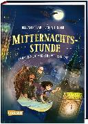 Cover-Bild zu Read, Benjamin: Mitternachtsstunde 3: Emily und die magische Weltengrenze