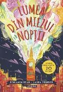 Cover-Bild zu Read, Benjamin: Lumea din miezul noptii (eBook)