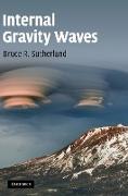 Cover-Bild zu Sutherland, Bruce R.: Internal Gravity Waves