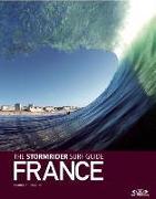 Cover-Bild zu Sutherland, Bruce (Hrsg.): The Stormrider Surf Guide France