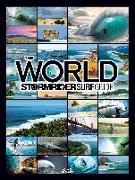 Cover-Bild zu Sutherland, Bruce: The World Stormrider Surf Guide