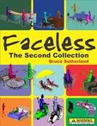 Cover-Bild zu Sutherland, Bruce: Faceless - The Second Collection (eBook)
