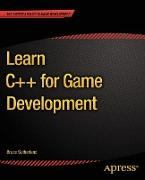 Cover-Bild zu Sutherland, Bruce: Learn C++ for Game Development