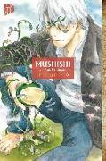 Cover-Bild zu Urushibara, Yuki: Mushishi 1