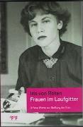 Cover-Bild zu Roten, Iris von: Frauen im Laufgitter