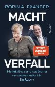 Cover-Bild zu Alexander, Robin: Machtverfall (eBook)