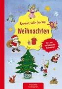 Cover-Bild zu Klein, Suse: Komm wir feiern! Weihnachten