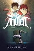 Cover-Bild zu Amulett #1 von Kibuishi, Kazu