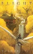 Cover-Bild zu Flight Volume Five von Kibuishi, Kazu