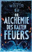 Cover-Bild zu Winter, Nathan: Die Alchemie des kalten Feuers (eBook)