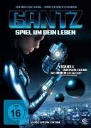 Cover-Bild zu Oku, Hiroya: Gantz - Spiel um dein Leben