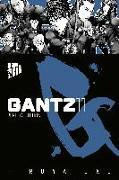 Cover-Bild zu Oku, Hiroya: GANTZ 11