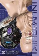 Cover-Bild zu Oku, Hiroya: Inuyashiki 3