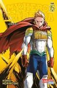 Cover-Bild zu Horikoshi, Kohei: My Hero Academia 17