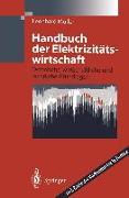 Cover-Bild zu Handbuch der Elektrizitätswirtschaft (eBook) von Müller, Leonhard