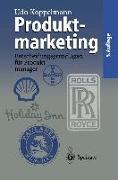Cover-Bild zu Produktmarketing (eBook) von Koppelmann, Udo