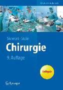Cover-Bild zu Chirurgie von Siewert, Jörg Rüdiger (Hrsg.)