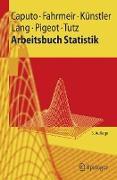 Cover-Bild zu Arbeitsbuch Statistik von Caputo, Angelika