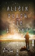 Cover-Bild zu Allein durch die Sterne von Daveron, Nika S.