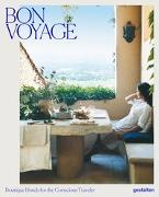 Cover-Bild zu Bon Voyage
