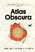 Cover-Bild zu Atlas Obscura