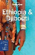 Cover-Bild zu Lonely Planet Ethiopia & Djibouti