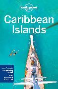 Cover-Bild zu Lonely Planet Caribbean Islands