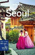 Cover-Bild zu Lonely Planet Seoul