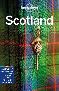 Cover-Bild zu Lonely Planet Scotland
