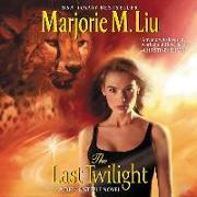 Cover-Bild zu Liu, Marjorie M.: The Last Twilight: A Dirk & Steele Novel
