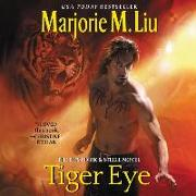 Cover-Bild zu Liu, Marjorie M.: Tiger Eye: The First Dirk & Steele Novel