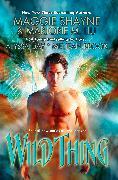 Cover-Bild zu Shayne, Maggie: Wild Thing