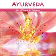 Cover-Bild zu Sayama: Ayurveda ~ Herzöffnung & Balance