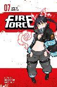 Cover-Bild zu Ohkubo, Atsushi: Fire Force 7