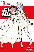 Cover-Bild zu Ohkubo, Atsushi: Fire Force 18