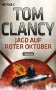 Cover-Bild zu Jagd auf Roter Oktober von Clancy, Tom