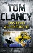 Cover-Bild zu Das Echo aller Furcht von Clancy, Tom