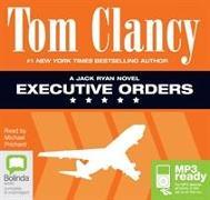 Cover-Bild zu Executive Orders von Clancy, Tom