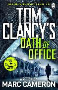 Cover-Bild zu Tom Clancy's Oath of Office von Cameron, Marc