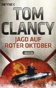 Cover-Bild zu Jagd auf Roter Oktober (eBook) von Clancy, Tom