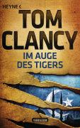 Cover-Bild zu Im Auge des Tigers von Clancy, Tom