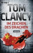 Cover-Bild zu Im Zeichen des Drachen von Clancy, Tom