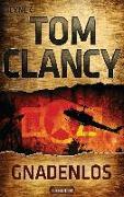Cover-Bild zu Gnadenlos von Clancy, Tom