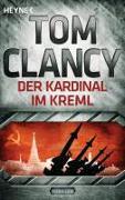 Cover-Bild zu Der Kardinal im Kreml von Clancy, Tom