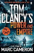 Cover-Bild zu Tom Clancy's Power and Empire (eBook) von Cameron, Marc